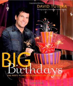 Big Birthdays The Party Planner Celebrates Lifes Milestones