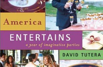 David Tutera A Year of Imaginative Parties