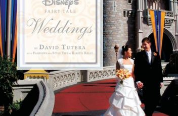 David Tutera Disneys Fairy Tale Weddings Disney Editions Deluxe