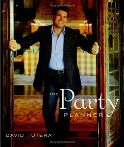 David Tutera The Party Planner