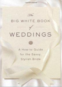 David Tutera The Big White Book of Weddings