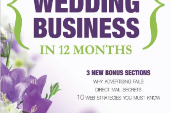 How To Double Your Wedding Business in 12 Months The Roadmap To Success For Wedding Professionals