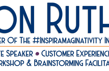 Ron Ruth Logo